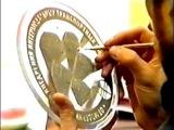 280 лет Санкт-Петербургскому монетному двору (2004 год)