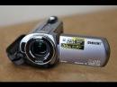 Как перекачать видео с видеокамеры Sony Handycam DCR-SR62