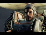 Fallout 4 Shadow of Steel - Board the Prydwen and Meet Maxson