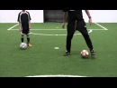 U10 Indoor Soccer Training