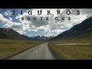 Sigur Rós - Route One [Timelapse]