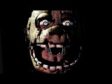 AGGRESSIVE NIGHTMARE MODE  Five Nights at Freddy's 3 - Part 7 (FINAL)