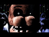 ALL SECRETS REVEALED (Good Ending)  Five Nights at Freddy's 3 - Part 6