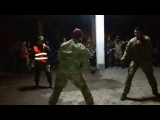 Страйкбол Алматы (Бои на ножах) СК MERCENARIES ОС 2016