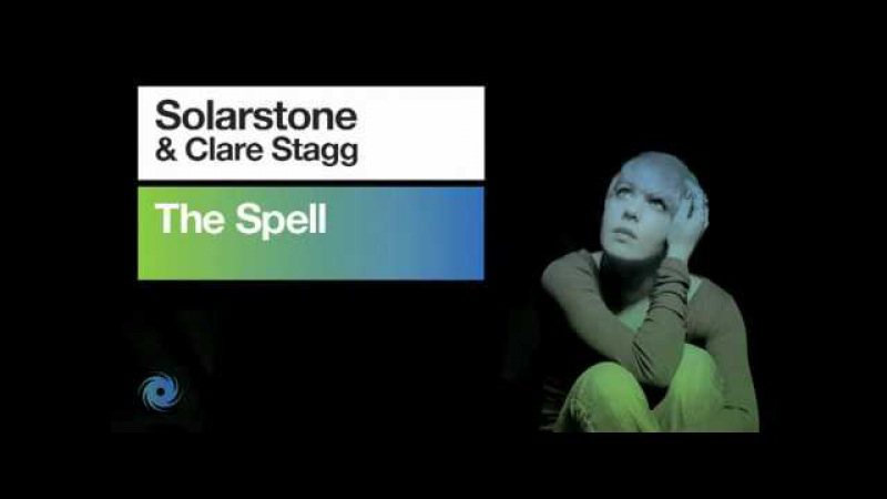 Solarstone Clare Stagg - The Spell (Solarstone Pure Mix)
