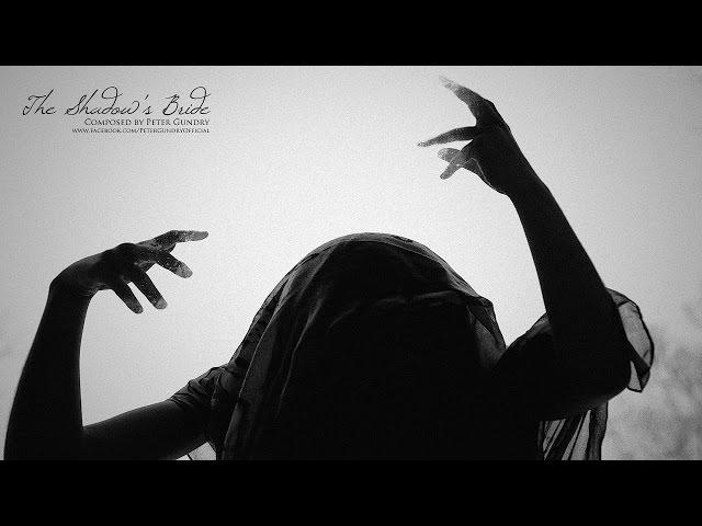 The Shadow's Bride - Dark Classical Music | Piano Cello