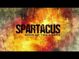 Спартак: боги арены. Подборка Spartacus: Gods of the Arena