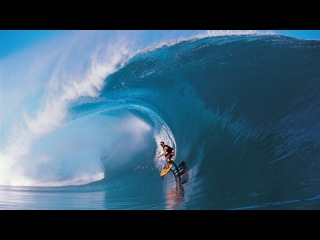 Красивые места (Beautiful places) - Серфинг в HD