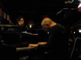 Jon Davis - Live, with Dave Schnitter quartet
