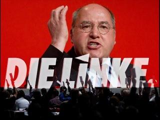 Сиониский лидер немецкой партии рад вымиранию немцев