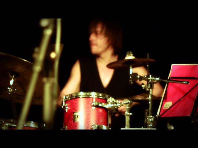 All Blues соло Максим Кабальскис 08.06.2011