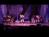 Jazz-Funk / Choreo by Monika / Отчетный концерт