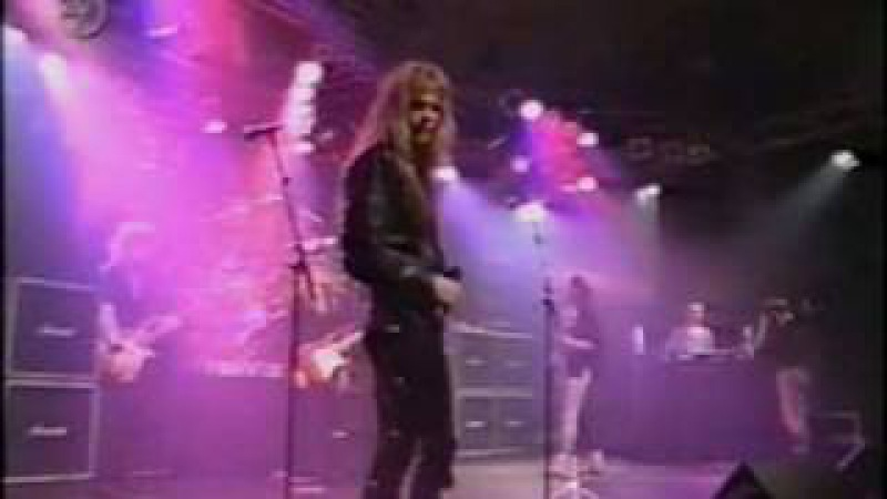 Michael Kiske - How Many Tears (Live '92)