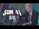 Sum 41 War A066