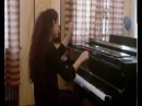 Alina Andriuti: Grieg - Anitra`s Dance ( from Suite no 1 Peer Gynt )