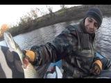 Рыбалка в Омской области Оснастка Джиг Риг Приманка Тиога