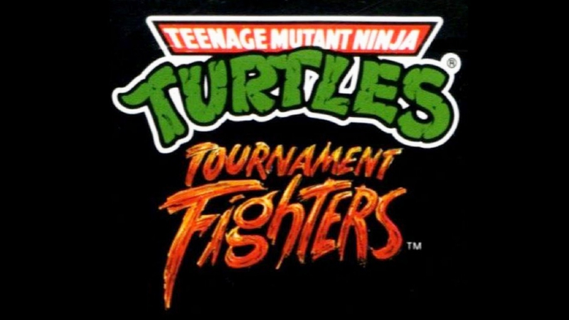 Teenage Mutant Ninja Turtles: Tournament Fighters. Dendy [Прохождение / Walkthrough]
