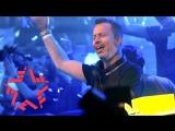 Sander van Doorn &amp MOTi - Lost