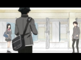 Ханда-кун 1 серия / Handa-kun (Русская озвучка)