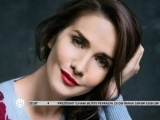Известная певица и актриса Наталия Орейро приезжает в Баку.| АЗЕРБАЙДЖАН , AZERBAIJAN , AZERBAYCAN , БАКУ, BAKU , BAKI , 2016