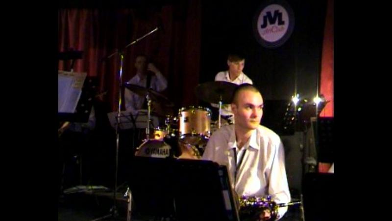 JVL BigBand (апрель 2007г)