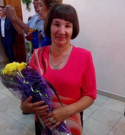 Лена Мусина