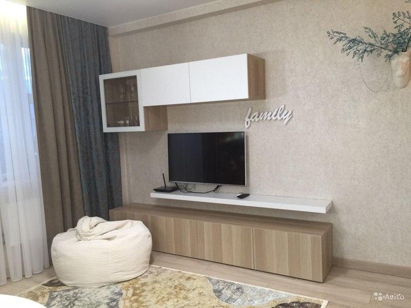Чудесная маленькая квартира-студия 21 м в Новосибирске.