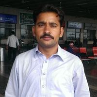 Mubarik Ali