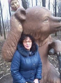 Марина Сливина (Голуб)