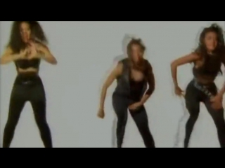 MC Hammer-You cant touch this