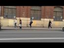 Steet dance