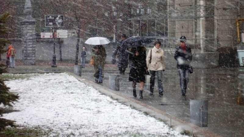 ГУ МЧС по Ростовской области объявило штормовое предупреждение!