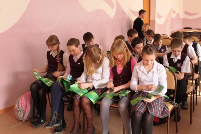 «МегаФон» учит мобильной грамоте школьников Ростовской области