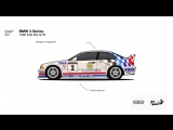 The Evolution of the BMW 3 Series Donut Media