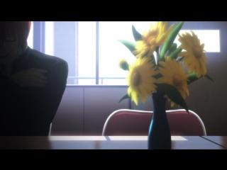 Angel Beats! ,  Ангельские ритмы! 1 сезон , 13 серия [ Озв . Lupin  Say ] Альтернативный конец .