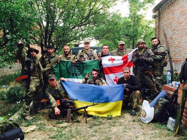 Россия просчиталась с нагнетанием ситуации в оккупированном Крыму, - Климкин - Цензор.НЕТ 3380
