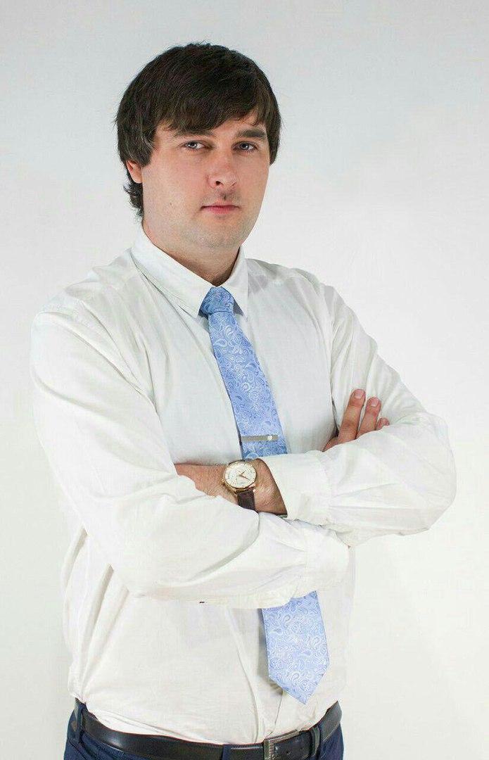 Макс Красильников