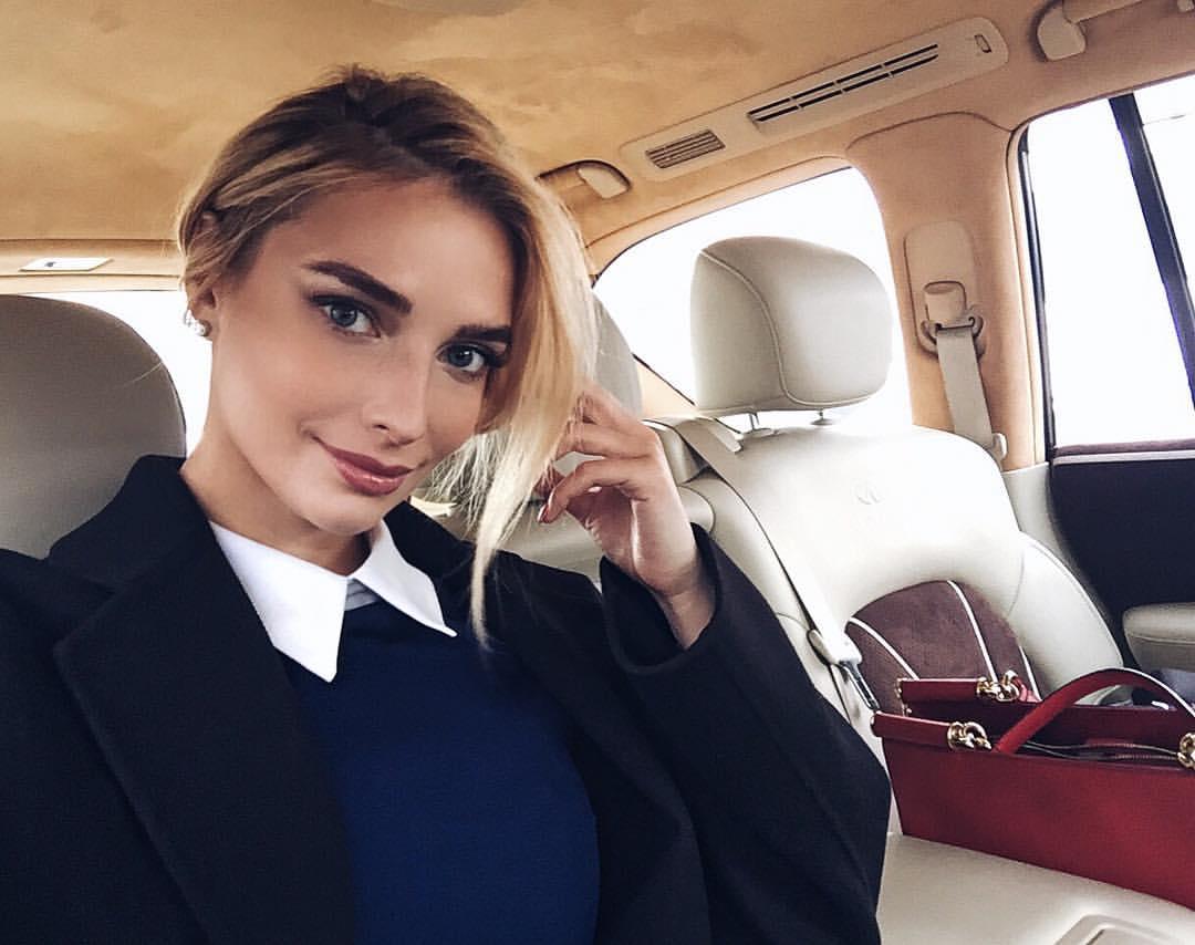 Tatyana Kotova vk