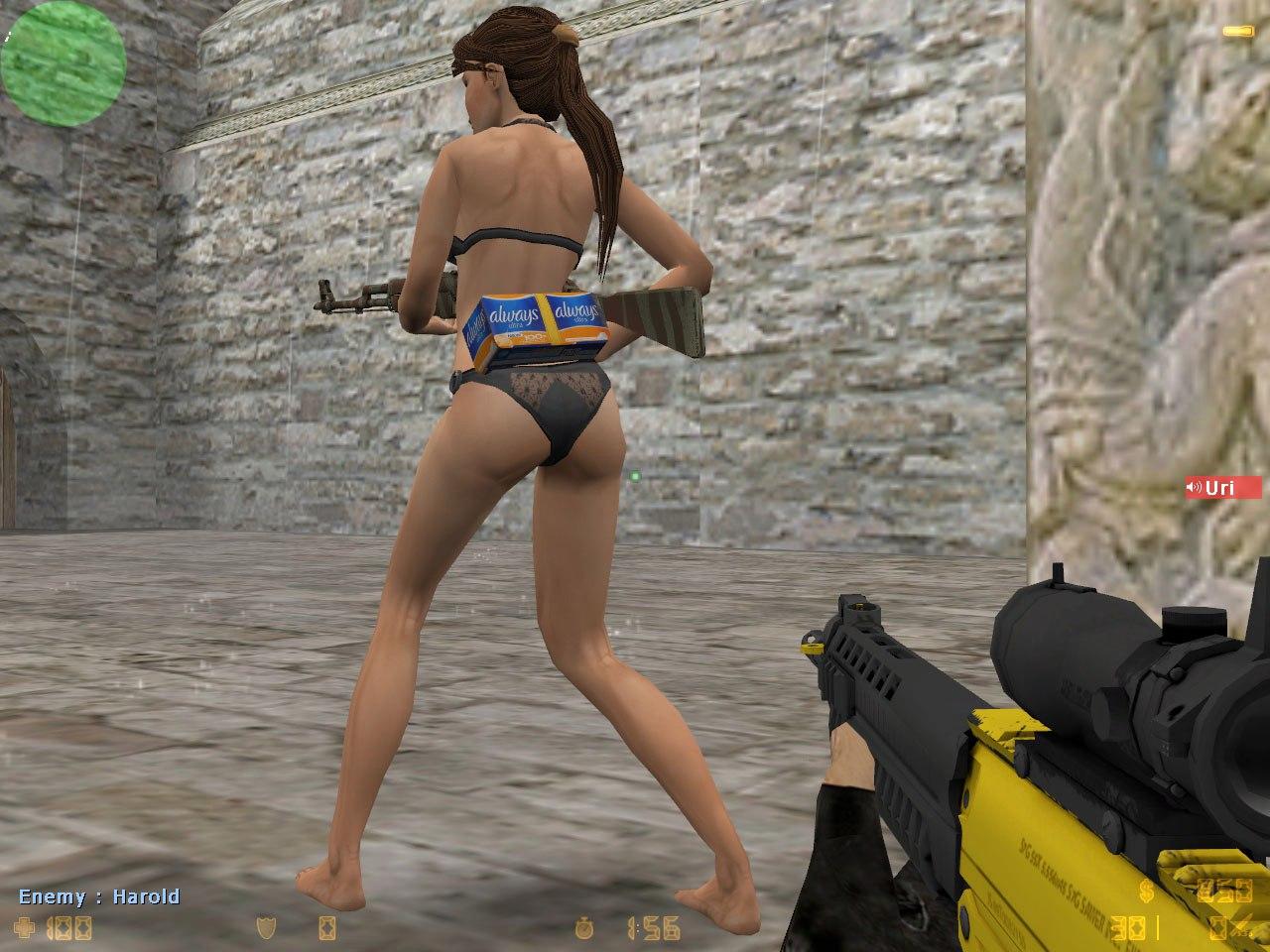 Lara croft bikini sex pictures