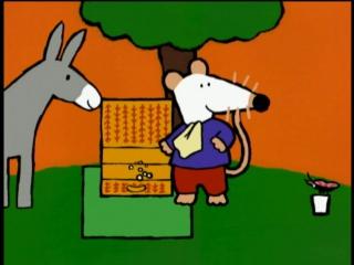 Maisy [Мейзи] 2 Picnic CARTOONS in ENGLISH for KIDS [МУЛЬТФИЛЬМ на английском для детей]