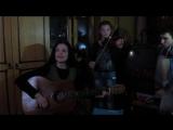 Надежда и Виктория Румянцевы, Ромео и Джульетта (Серьга)