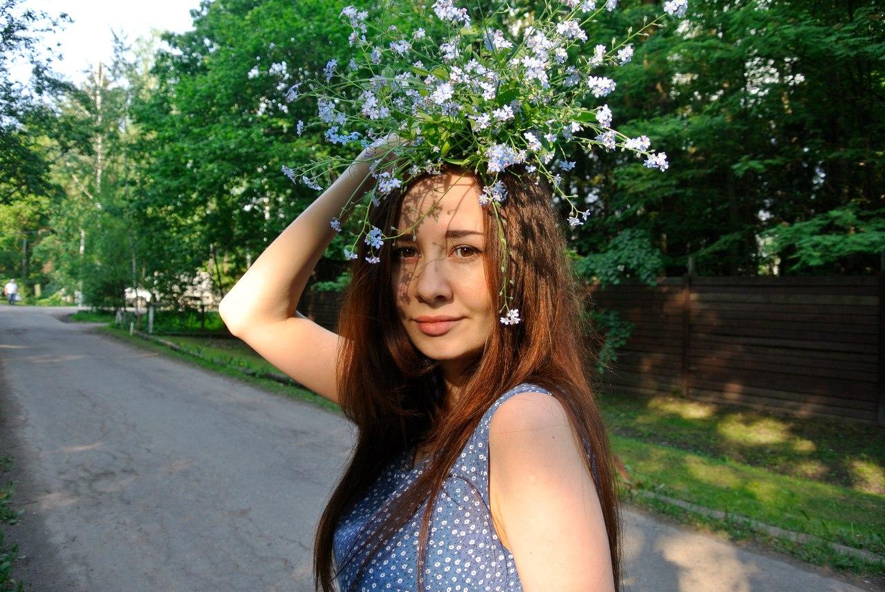 Анастасия Морозова, Москва - фото №5