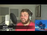 Герои Disney и Pixar поют Hello Адель - Гениально!