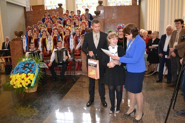 Канів Черкаська область, освіта