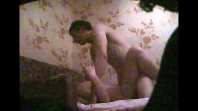 Скрытое камера жена и муж #12