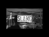 SLAME IN STUDIO #1 | WORK | PROMO BY RUSLAN HAIRULLIN