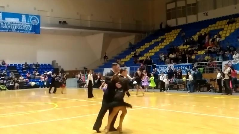 Prolisok cup 2016. Танец победителей после награждения.