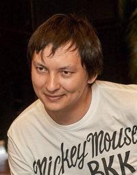 Радиф Байгутлин