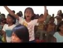 Amazing- Children worship in tears in the Philippines -Josafat Cerna Ramírez