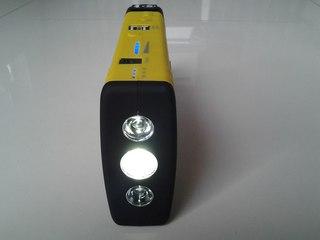 пусковое устройство для автомобиля своими руками